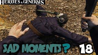 Sad Moments?   Funny Moments #18   Heroes & Generals