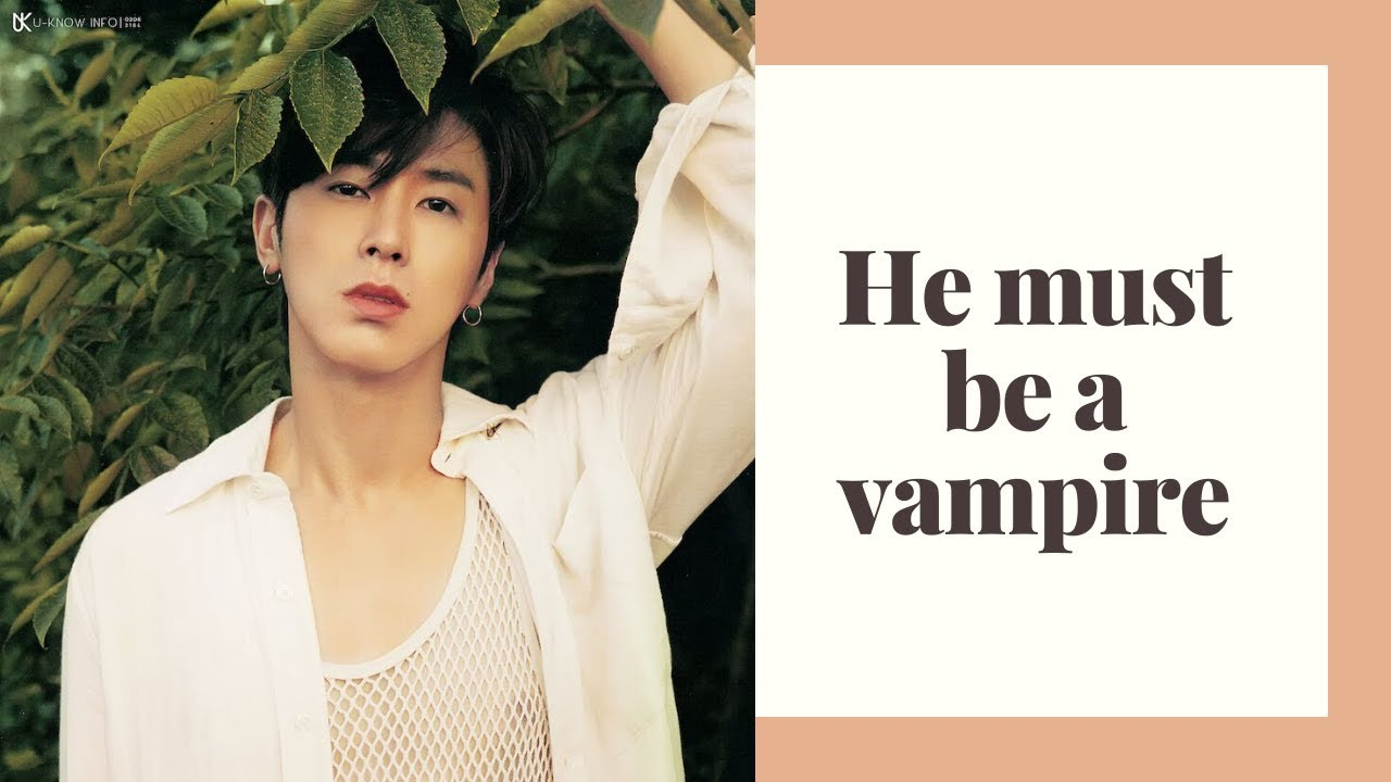 Download Kpop Fans Were Stunned With Yunho's Unaging Visual (TVXQ) With The Same Pose After 11 Years