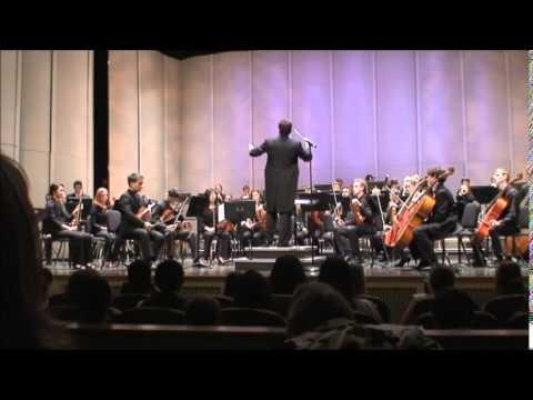 2015 Youth Music Monterey - Rimsky Korsakov