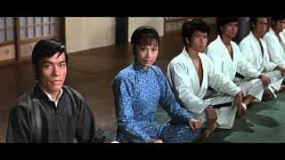 Хапкидо (1972) Фильмы с Джеки Чаном. Лучшие фильмы про драки. Jackie Chan