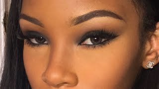 HOW TO: Easy Smokey Eye Thumbnail