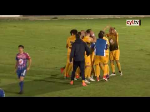 El árbitro pita el final justo antes del gol de la Ponferradina