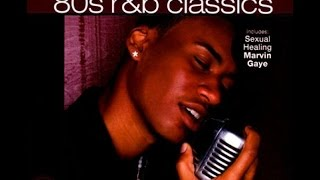 Repeat youtube video Non-stop 80's r&b love songs