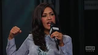 """Janina Gavankar Speaks On """"Star Wars  Battlefront II"""""""