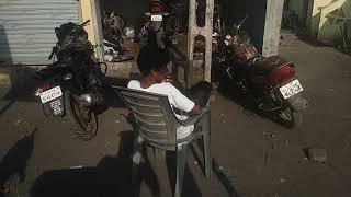 Jai Ambe Auto Garage gangadhara Sahel bhai