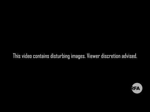 Viral Video Shows Myanmar Soldiers Beating Men Accused of Being Members of the Rebel Arakan Army
