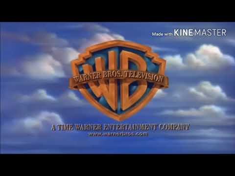 Warner Bros. Television - Logo History
