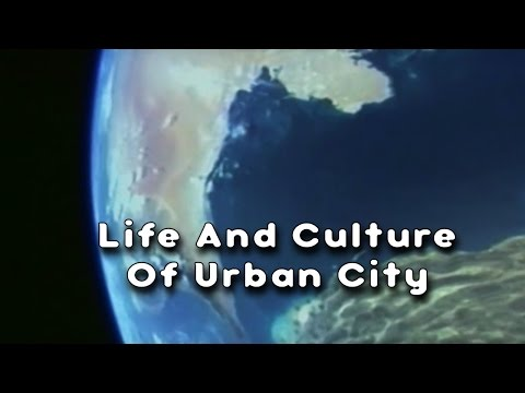 Life And Culture Of Urban City   Extreme Enviornments  EP10