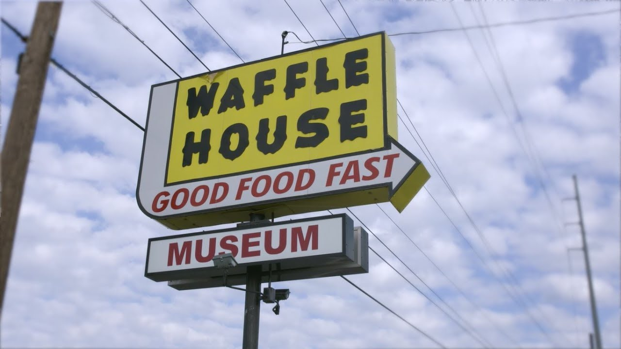 waffle house pop culture icon Take the quiz: i hope they have waffle house in heaven i love waffle house not only does waffle house have awesome food, it is also a pop culture icon.