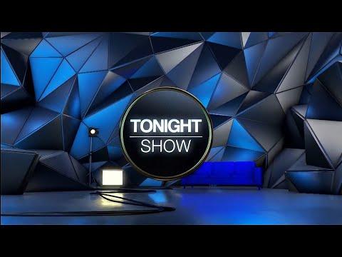 JKT48 - Rapsodi Live (At Tonight Show)