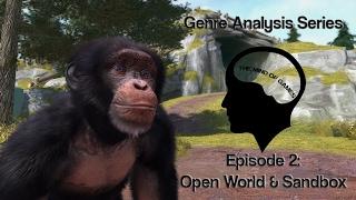 TMG'S Genre Series - Episode 2: Open World & Sandbox