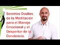 Meditación y manejo emocional