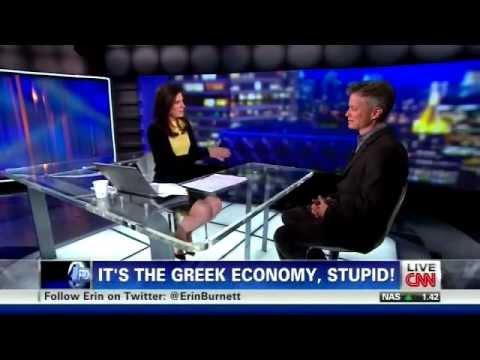 Demos' David Callahan on CNN: EU Is Realizing Austerity Has Failed