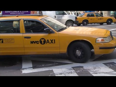 Pandemic compounds financial, emotional distress for NYC cab drivers