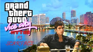 GTA Vice City Myths #3 Scarface