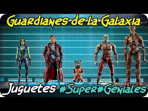 De Guardianes La Galaxia Guardianes Juguetes SLqzMpGUV