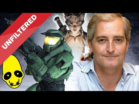 Xbox Co-Creator Ed Fries - IGN Unfiltered Ep. 8