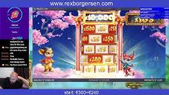 SHOCKING HIT - CHI - Monster Mega Win