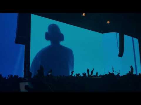 Frank Ocean Live Panorama