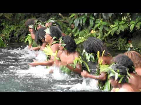 Vanuatu Women's Water Music  - Trailer