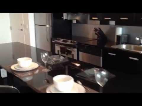 29 Singer Ct, North York - 1 Bedroom & Guest Room / Den - Furnished Short Term Rentals
