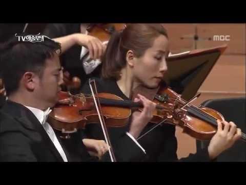 "Beethoven Symphony No.3, ""Eroica""  --  Seoul Philharmonic Orchestra"