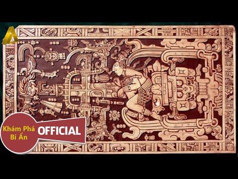 Khám phá bí ẩn ▲ Top 10 bí ẩn về người ngoài hành tinh