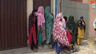 بالفيديو.. باكستاني يقتل شقيقته بسبب