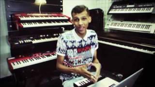 """Stromae - Lecon 18 """"Rail de Musique"""""""