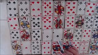 ЧТО МЕНЯ ЖДЕТ В БЛИЖАЙШИЙ МЕСЯЦ? Онлайн гадание на игральных картах.