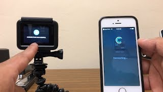 How to Connect GoPro 7 to Phone