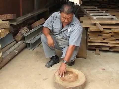 Proyecto de investigación - Pisos de madera tropical. Aspectos generales, parte 1/2.