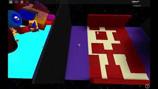 """Revenge Orb Level: 20 """"The True Final Battle"""" *By: Thomasfan099* - Roblox"""