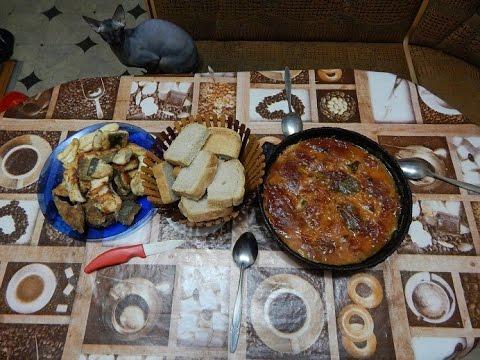 Блюда из Налима(Рецепт от Владимира Шевченко из Питера)