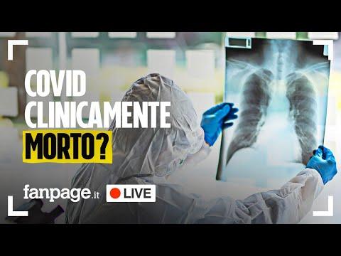 🔴 Il coronavirus è clinicamente morto? Le ultime notizie in diretta