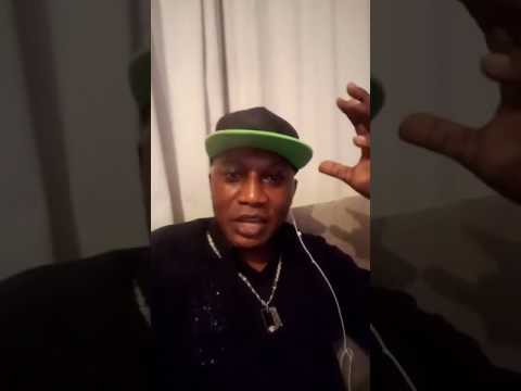 "Werrason : ADT YANKI MPUY parle du single ""MALEMBE ""Werrason feat Eddy kenzo"