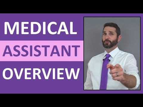 Medical Assistant Salary | Medical Assistant Job Overview &
