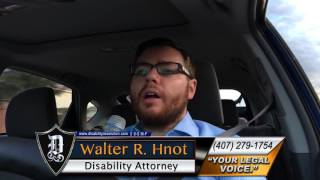 803 what is a direct express card from social security disability? ssd rsdi walter hnot