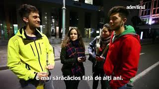 Spotlight, festivalul luminii, a debutat in Bucuresti ,,O tematica mai dubioasa fata de an ...