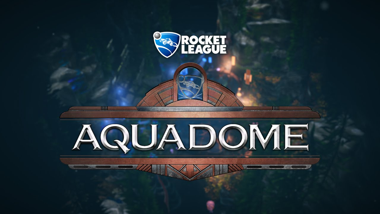 Rocket League® - AquaDome Trailer