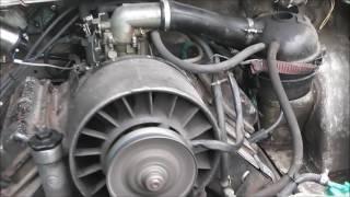 видео Заз 968 порядок зажигания. Есть спецы по моторам Запорожца?