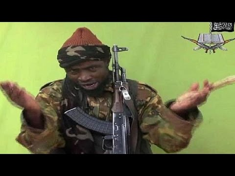 Download Nigeria: Boko Haram releases new video denying surrender