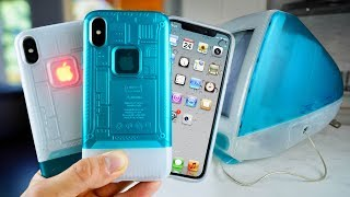 The iMac G3 iPhone X Case! I'm Gonna Cry..