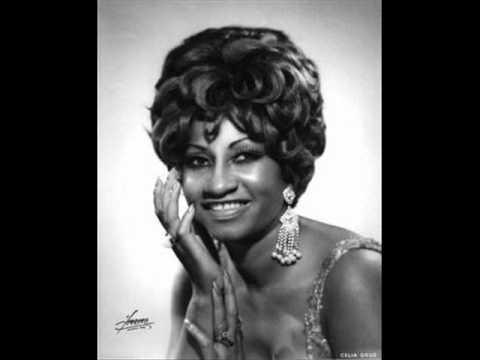 Celia Cruz - Quizaz, Quizaz, Quizaz