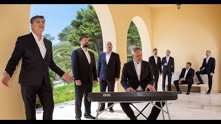 Klapa Rišpet - Ja samo za te živin (OFFICIAL VIDEO)