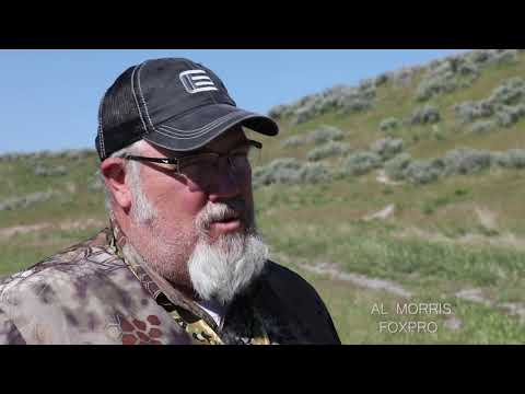 Predator Hunting with Big Al Morris from FoxPro