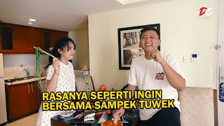 Tempe Asin Tapi Tetep Cinta Vlog Denny Caknan Bersama Happy Asmara MP3