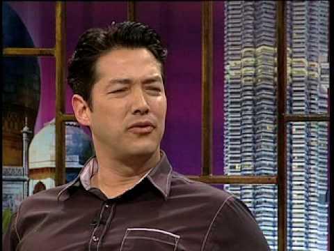 Episode 10, Part 1 of 6 Russel Wong, MC Jin