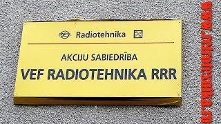 видео Виртуальный музей радиотехники ссср