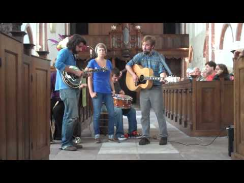 Download Frontier Ruckus - What you are / Live @ Noordbroek Church Mp3 Download MP3